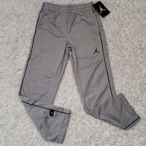 NWT Boy's Jordan Fleece Pants
